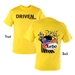 Mika Koivuniemi Driven to Bowl T-Shirt