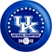 NCAA Kentucky Wildcats 2012 National Basketball Champions 8 Only
