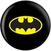 Batman Icon Black