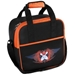 Laser Fun Tote Electric Orange