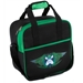 Laser Fun Tote Cool Lime