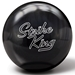 Strike King Black Pearl