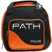 Path Spare Ball Tote Black/Orange NEW ITEM