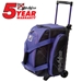 Eliminator X Double Roller Purple MEGA DEAL