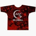 12 Red Strikes Dye-Sublimated Crew Neck