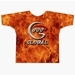 Flames Dye-Sublimated Crew Neck