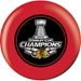 NHL Chicago Blackhawks Stanley Cup Champions 2013 Red