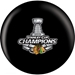 NHL Chicago Blackhawks Stanley Cup Champions 2013 Black