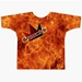 Flame Dye-Sublimated Crew Neck