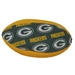 NFL Green Bay Packers Grip Ball