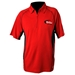 Performance Plus Sport Shirt Red/Black
