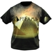 Lunar Sky Dye-Sublimated Crew Neck