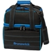 Kooler C Single Tote Black/Royal Blue