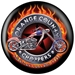 Orange County Choppers 16 Only