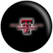 NCAA Texas Tech Red Raiders 10 Only