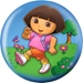 Dora The Explorer 10 & 12 Only