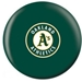 MLB Oakland Athletics