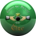 Ireland w/ Flag - bowlingball.com Exclusive