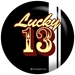 Lucky 13 - bowlingball.com Exclusive