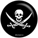 Pirate Flag - bowlingball.com Exclusive