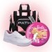 Barbie Bowling Package #2