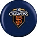 MLB San Francisco Giants 2010 World Series Champs V1 12 Only