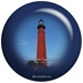 Ponce Inlet Lighthouse - bowlingball.com Exclusive
