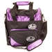 Laser Basic Single Tote Purple