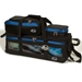 Triple Tote Roller Plus Black/Blue