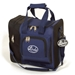Deluxe Single Ball Tote Black/Blue